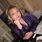 Глущенко Діна Леонідівна