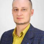 Марченко Євгеній Володимирович