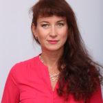 Захарова Ганна Вікторівна